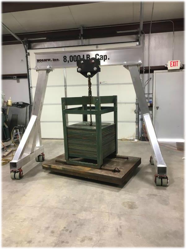 8,000LB-custom-gantry-crane