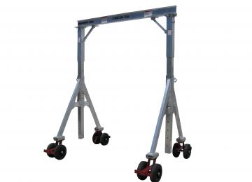 AirPneumatic-A-Frame-Gantries